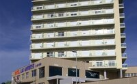 Los Delfines Hotel - Španělsko, La Manga del Mar Menor,