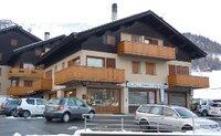 Apartmán Gemma - Itálie, Livigno,