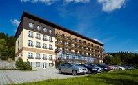 Orea Hotel Špičák - Česká republika, Šumava,
