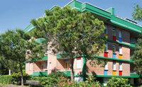 Appartamenti Tritone e Nettuno - Itálie, Bibione,