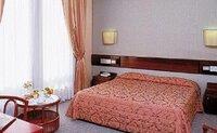 Le Boulevard Hotel - Itálie, Benátky,