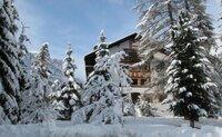 Residence Salvan - Itálie, Alta Badia,