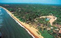 Hotel Mermaid & Club - Srí Lanka, Kalutara,