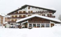 Hotel Stella Alpina - Itálie, Falcade,