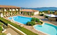 Hotel Palau - Itálie, Palau,