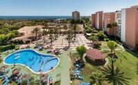 Hotel Club Eurocalas - Španělsko, Calas de Mallorca,
