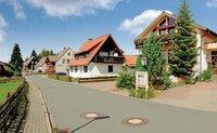 Rekreační dům DAN222 - Německo, Dolní Sasko,