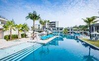 Hotel Waters Khao Lak by Katathani - Thajsko, Khao Lak,