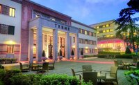 Grand Hotel Terme & Spa - Itálie, Castrocaro,