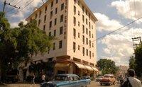 Hotel Colina - Kuba, Havana,