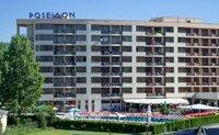 Hotel Poseidon - Bulharsko, Slunečné pobřeží,