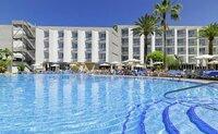 H10 Playas de Mallorca - Španělsko, Santa Ponsa,