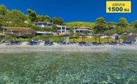 Adrina Beach Hotel - Řecko, Skopelos,