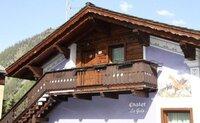 Chalet La Golp/Gulliver - Itálie, Livigno,