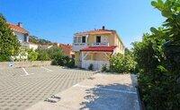 Apartmány Bebek - Chorvatsko, Baška Voda,