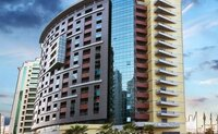 Grand Belle Vue Hotel Apartment - Spojené arabské emiráty, Al Barsha,