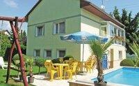 Rekreační dům UBN523 - Maďarsko, Balatonalmádi,
