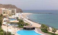 Radisson Blu Resort Fujairah - Spojené arabské emiráty, Fujairah,