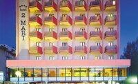 Hotel Due Mari - Itálie, Mirramare,