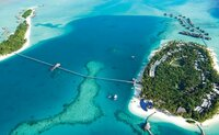 Conrad Maldives Rangali Island - Maledivy, Ari Atol,