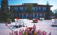 Rezidence Hotel Oasi Del Cilento - Itálie, Marina di Ascea,
