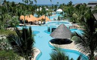 Southern Palms Beach Resort - Keňa, Diani Beach,