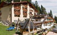 Hotel Chalet al Foss - Itálie, Passo del Tonale,