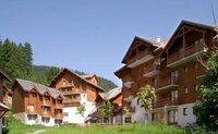 Residence Le Parc Aux Etoiles - Francie, Puy Saint Vincent,