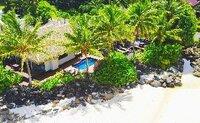 Sea Change Villas - Cookovy ostrovy, Rarotonga,