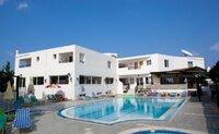 Horizon Beach Hotel - Řecko, Stalida,