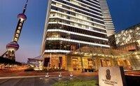 The Ritz Carlton Shanghai Pudong - Čína, Šanghaj,