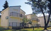 Apartmány Margarita Maris - Chorvatsko, Severní Dalmácie,