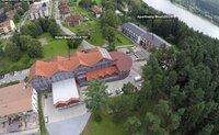Apartmány Bouczech - Česká republika, Lipno,