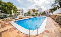 Apartamentos Portofino - Španělsko, Santa Ponsa,