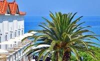 Belussi Beach Hotel - Řecko, Kypseli,