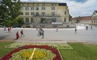 Hotel Zimní lázně - Česká republika, Poděbrady,