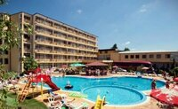 Trakia Garden Hotel - Bulharsko, Slunečné pobřeží,