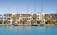 Marina Lodge at Port Ghalib - Egypt, Port Ghalib,