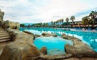 Funtazie klub Aquis Garden Resort - Itálie, Kalábrie,