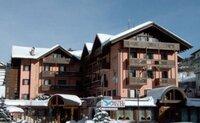 Hotel Adler - Itálie, Fai della Paganella,
