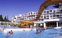 Hotel Club Funimation Borik - Chorvatsko, Zadar,