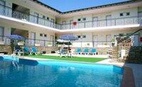 Sun Hotel - Řecko, Chalkidiki,