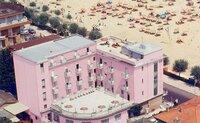 Hotel Sacramora - Itálie, Rimini,