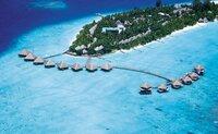 Adaaran Club Rannalhi - Maledivy, Jižní Male Atol,
