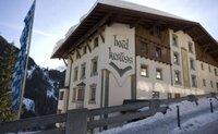 Hotel Kertess - St. Anton am Arlberg - Rakousko, Sankt Anton am Arlberg,
