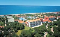 Belconti Resort - Turecko, Belek,