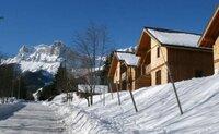 Residence Les Gentianes - Francie, Puy Saint Vincent,