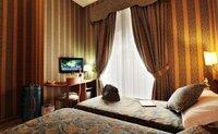 Hotel Solis - Itálie, Řím,