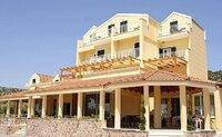 Lassi Hotel - Řecko, Kefalonie,