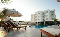 Frixos Suites Hotels - Kypr, Larnaca,